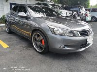 2008 Honda Accord for sale in Antipolo