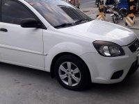 2010 Kia Rio for sale in Cavite