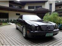 Sell 1999 Mercedes-Benz CLK Convertible in Mandaluyong