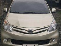 Used Toyota Avanza 2015 for sale in Malabon