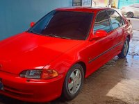 1993 Honda Civic for sale in Makati