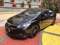 2013 Honda Civic for sale in Mandaluyong