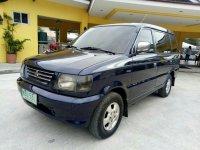 1998 Mitsubishi Adventure for sale in Valenzuela
