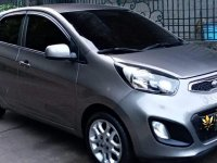 Kia Picanto 2012 for sale in Taal