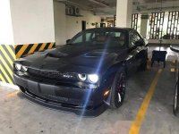 Selling Black Dodge Charger 2017 Automatic Gasoline at 1300 km