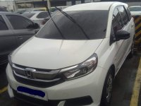 Used Honda Mobilio 2018 for sale in Manila