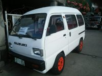 1995 Suzuki Multi-Cab for sale in Quezon City