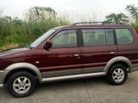 2010 Mitsubishi Adventure Diesel Manual for sale
