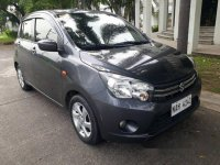Selling Suzuki Celerio 2017 Manual Gasoline