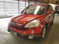 Sell Red 2009 Honda Cr-V in Marikina