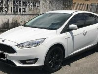 Sell White 2014 Ford Fiesta Automatic Diesel at 800 km