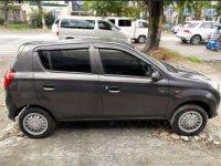 2016 Suzuki Alto for sale in Manila