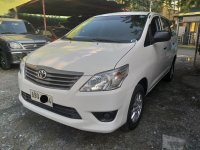 2016 Toyota Innova for sale in Mandaluyong