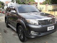 2016 Toyota Fortuner for sale in Las Piñas