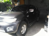 2012 Mitsubishi Strada for sale in Pasig