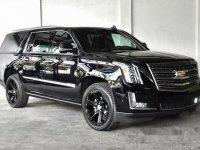 Black Cadillac Escalade 2020 Automatic Gasoline for sale