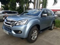 2015 Isuzu Mu-X for sale in Upi