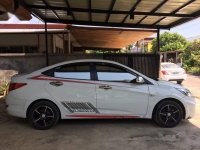 2011 Hyundai Accent for sale in Davao City