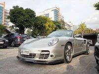 Porsche 911 Turbo 2008 for sale in Pasig