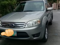 2010 Ford Escape for sale in Bacoor