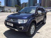 2015 Mitsubishi Montero for sale in Pasig