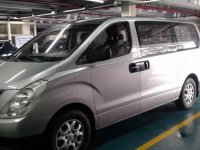 2012 Hyundai Starex for sale in Cavite