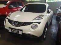 Selling Nissan Juke 2018 at 10272 km