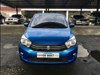 Selling 2017 Suzuki Celerio Hatchback for sale in Pasig