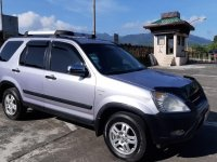 Honda Cr-V 2002 for sale in Baguio