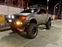 2008 Mitsubishi Strada for sale in Bacoor