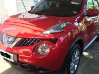 2016 Nissan Juke for sale in Santo Tomas