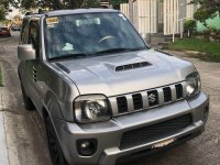 2016 Suzuki Jimny for sale in Manila