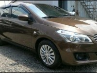 2018 Suzuki Ciaz for sale in Cainta