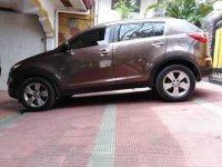 2012 Kia Sportage for sale in Consolacion