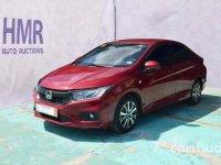 Selling Red Honda City 2019 at 11952 km