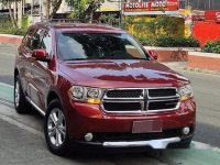 Selling Dodge Durango 2013 Automatic Gasoline