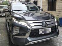 Mitsubishi Montero Sport 2020 for sale in Navotas