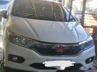 Sell White 2019 Honda City at 18000 km