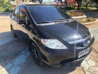 Black Honda City 2003 for sale in Cebu