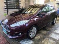 Ford Fiesta 2014 for sale in Santa Rosa