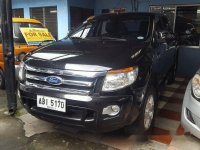2017 Ford Ranger for sale in Antipolo