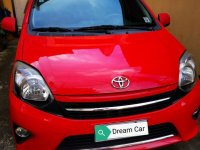 2015 Toyota Wigo for sale in San Mateo