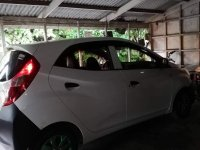 Hyundai Eon 2014 for sale in Calamba