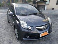 2016 Honda Brio for sale in Cebu City