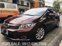 2013 Honda Civic for sale in Makati