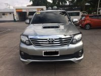 2015 Toyota Fortuner for sale in Tarlac City