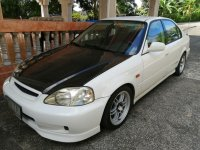 1998 Honda Civic for sale in Quezon City