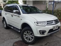 2015 Mitsubishi Montero for sale in Mandaluyong