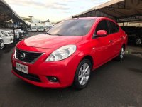 2013 Nissan Almera for sale in Quezon City
