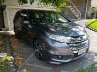 2015 Honda Odyssey for sale in Manila